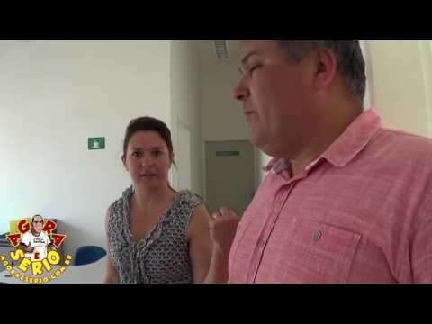Esposa do Prefeito Francisco Junior mostra as novidades da Secretaria de Promoção Social na Praça do Pac