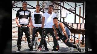 JLS- Apology song preview