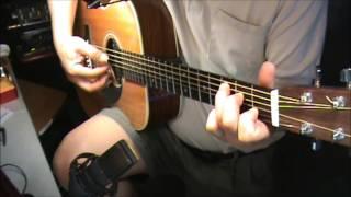 Captain Jim's Drunken Dream-James Taylor-chords