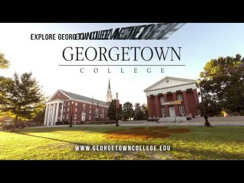 Georgetown College - video