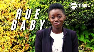 RUE BABY Can't Live Without MONEY | TIME UP