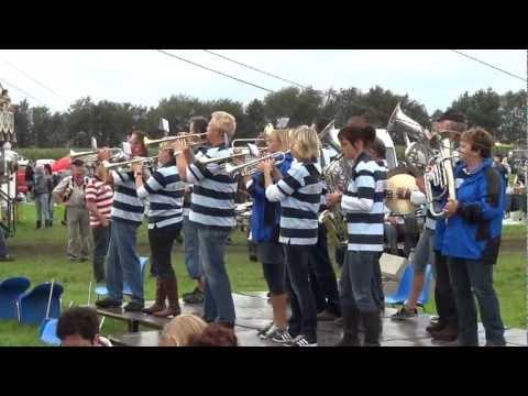 De Heigalmers Wilbertoord Pakt Uut 2011