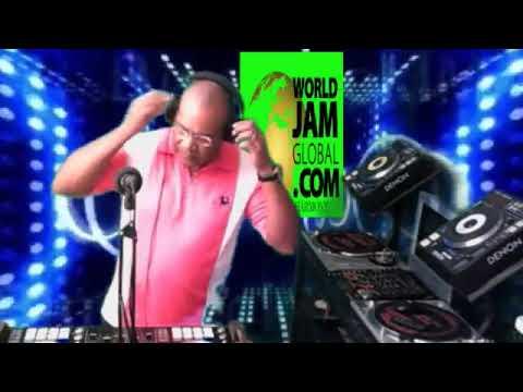 World Jam Global Live RU 24-08-2018