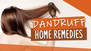 video thumbnail Dandruff