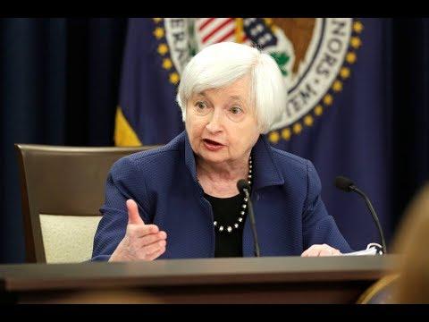 كيف ساهم البنك الفيدرالي في جعل الولايات المتحدة أكثر دولة مثلقلة بالديون في العالم