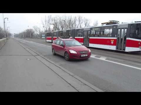 Canon IXUS 155 ukázkové video