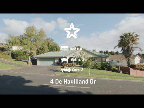 4 De Havilland Drive, Goodwood Heights