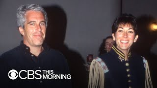 Ghislaine Maxwell exchanged emails with Epstein as late as 2015, unsealed court documents show
