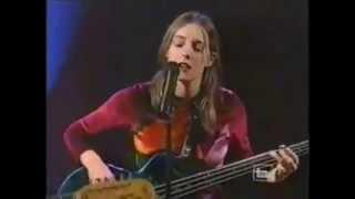 Gustavo Cerati Y Cecilia Amenábar – Te Llevo Para Que Me Lleves (En Vivo Venga Conmigo 1994, Chile)