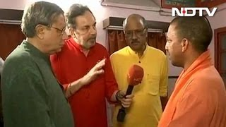 Caste Fine, Not Casteism, Says BJP's Yogi Adityanath