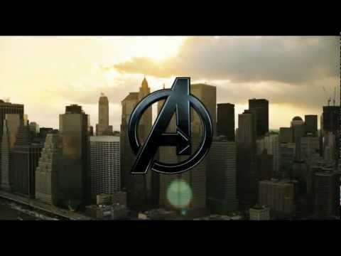 Los Vengadores -
