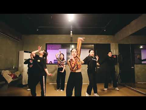 Chaka Khan - Hello Happiness | Choreo By YOON.JI (이윤지) - T.v Urbanlife