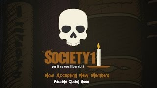 Society 11 [REVIEW]
