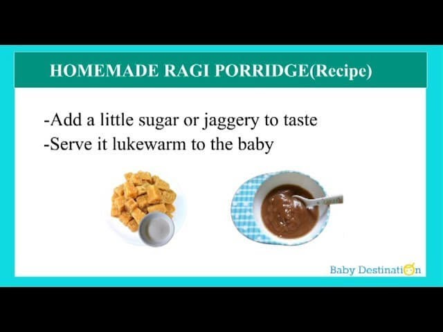 Benefits Of Ragi As A Superfood For Your Baby, Nutrition & Health