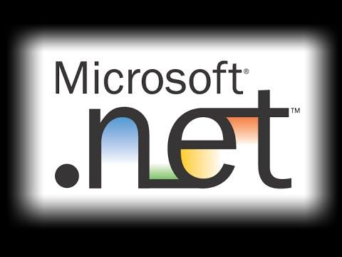 3-  ASP.NET architecture فتح اول مشروع ويب وتعلم مفاهيم العمل