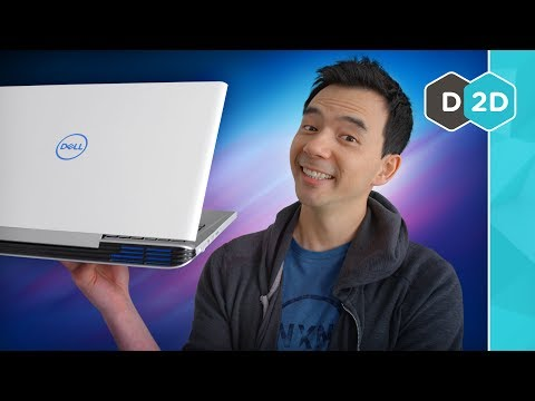 Dell G7 Review – 💙💙💙💙💙💙💙