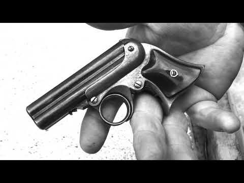 Cobray Leinad Derringer (Larger Handle Kit) - смотреть