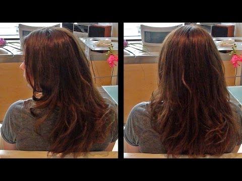 Ostra papryka, i wypadanie włosów