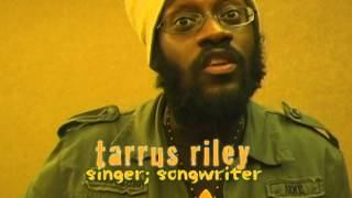 Inspiration of TARRUS RILEY
