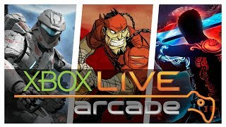 All XBLA / Xbox Live Arcade Games for Xbox 360