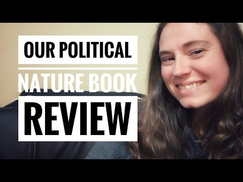 Our Political Nature by Avi Tuschman | Review