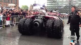 Смотреть онлайн Начало ралли Gumball 3000 в Копенгагене