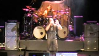 FATES WARNING LIVE IN SP 2012 - ANOTHER PERFECT DAY