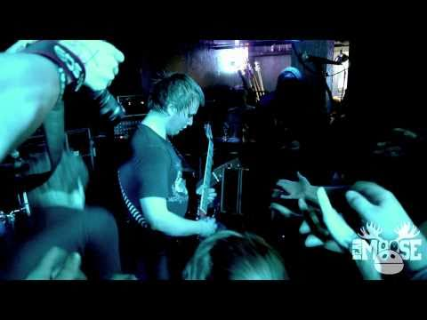 """Sirens And Sailors - """"Now That It's Over"""" LIVE!"""