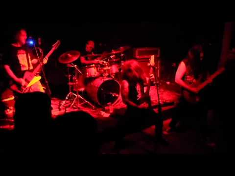 Death of Kings - Destructicator (live)