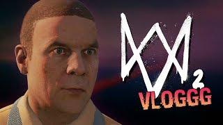 Watch Dogs 2 - VLOGGER AMATIR !! - Momen Lucu WD2