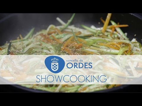 Ordes ShowCooking