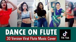 30 Version Viral Flute Music Cover   TikTok Latest Video   SatyaBhanja