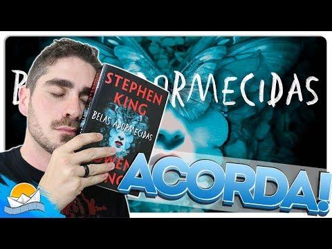 ACORDA! | BELAS ADORMECIDAS | Stephen & Owen King