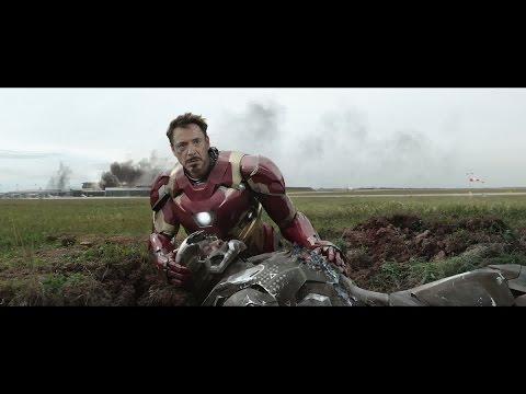 Captain America : Civil War  The Walt Disney Company France / Marvel Studios