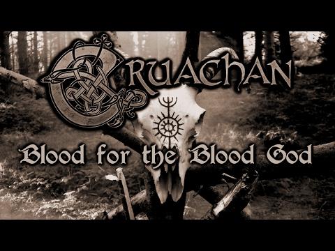 Música Blood For The Blood God