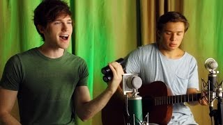 What Do You Mean? - Justin Bieber Cover by Tanner Patrick & Alec Bailey
