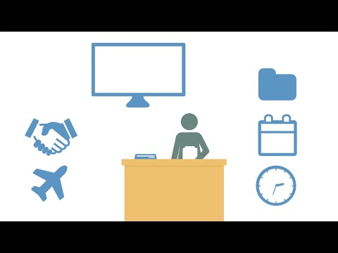 Executive Assistant Career: Is It Right for You? - YouTube