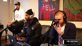The Joe Budden Podcast - Tim Hortons?