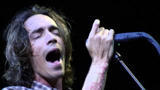 pictures of Brandon Boyd (incubus' singer)