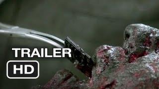 Evidence TRAILER 1 2013  Horror Movie HD