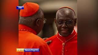 Benedict XVI, Cardinal Sarah write book on priesthood, celibacy - EWTN News Nightly