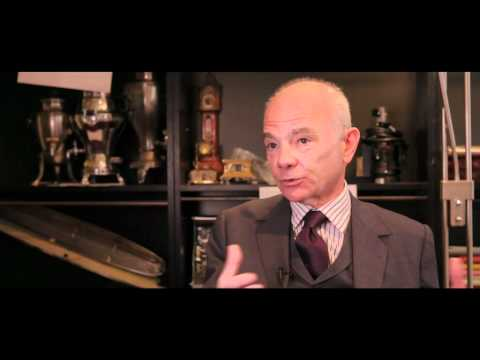 Vidéo de Hervé Chayette