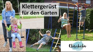 Klettergerüst Sportana Grows Up : Was können wir schon tun auf das klettergerüst sportana grows up