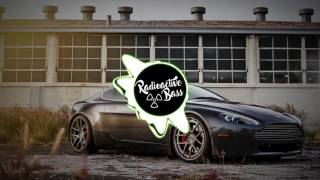 The Great Escape - I Cant Resist (Nebbra Remix) [BASS BOOSTED]