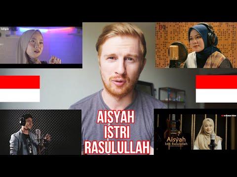 Mat Salleh TV