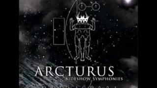 Arcturus - Hibernation Sickness Complete + Lyrics