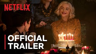Chilling Adventures of Sabrina | Season 4 - Trailer #1 [VO]