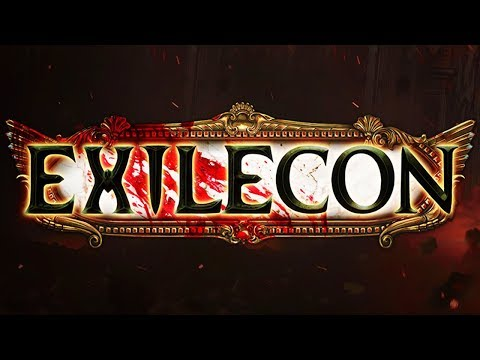 Path of Exile 2 Announcement Key Note   ExileCon 2019