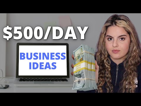, title : 'Top 5 Business Ideas You Can Start Today With NO MONEY