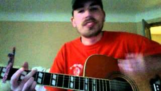 The Impossible - Joe Nichols Cover by Neil Tyrrell